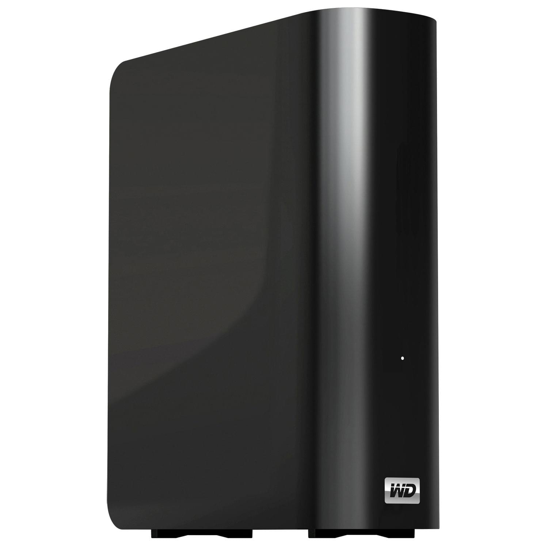 WD 1To (WDBACW0010HBK-EESN) - Achat / Vente Disque dur externe sur Cybertek.fr - 0