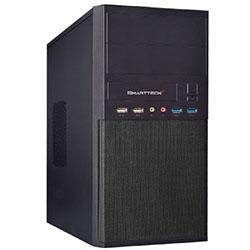 Smartteck Boîtier PC MAGASIN EN LIGNE Cybertek