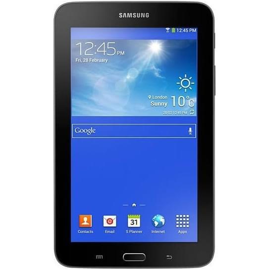 Samsung Galaxy Tab 3 Lite T113 - Tablette tactile Samsung - 0