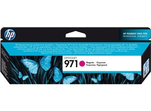 HP Cartouche d'encre Magenta HP 971 (CN623AE) - Achat / Vente Consommable Imprimante sur Cybertek.fr - 0