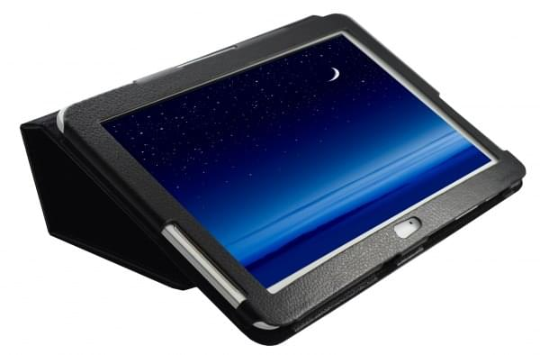 Etui Elegant Folio for Galaxy Tab 2 - Accessoire tablette - 0