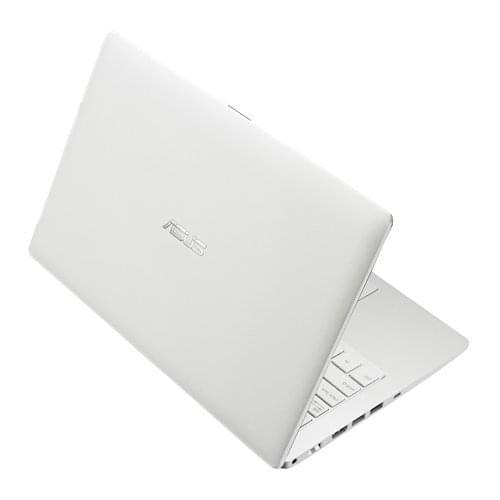 Asus F201E-KX234H (F201E-KX234H) - Achat / Vente PC portable sur Cybertek.fr - 0