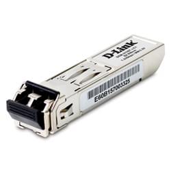 D-Link Réseau Divers Transceiver 1 Mini-GBIC vers 1000Base-SX DEM-311GT Cybertek