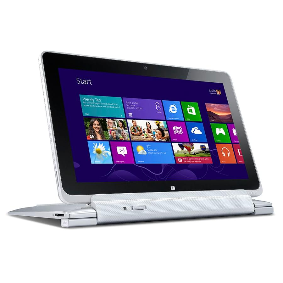Acer W510 Docking - Tablette tactile Acer - Cybertek.fr - 0