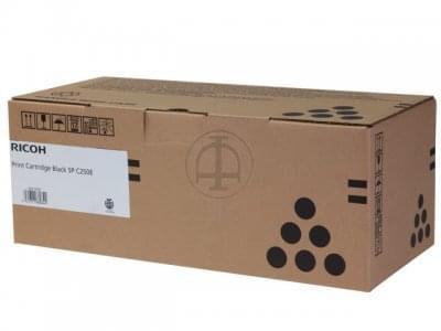 Toner Noir 2000p SPC250 - 407543 pour imprimante Laser Ricoh - 0