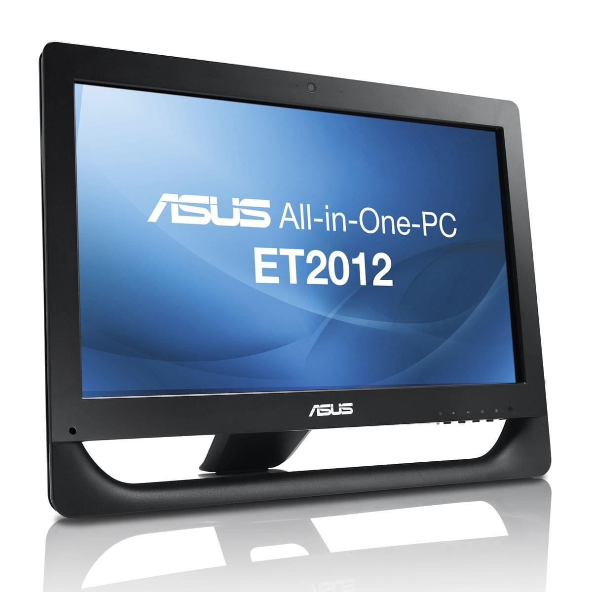 Asus ET2012EGTS-B005C (ET2012EGTS-B005C) - Achat / Vente All-In-One PC sur Cybertek.fr - 0