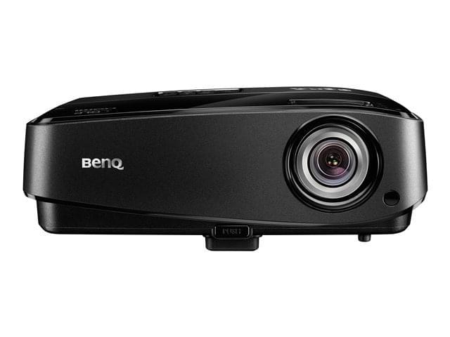BenQ MX518 (9H.J6X77.33E) - Achat / Vente Vidéoprojecteur sur Cybertek.fr - 0
