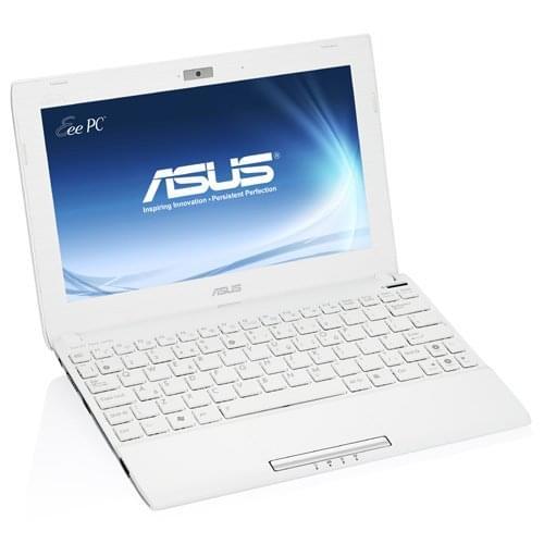 Asus 1025C-WHI052S (1025C-WHI052S) - Achat / Vente PC portable sur Cybertek.fr - 0