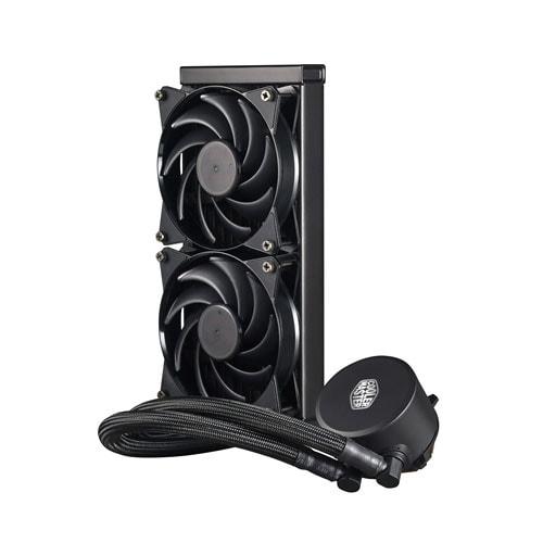 Cooler Master MasterLiquid 240 - Watercooling Cooler Master - 3