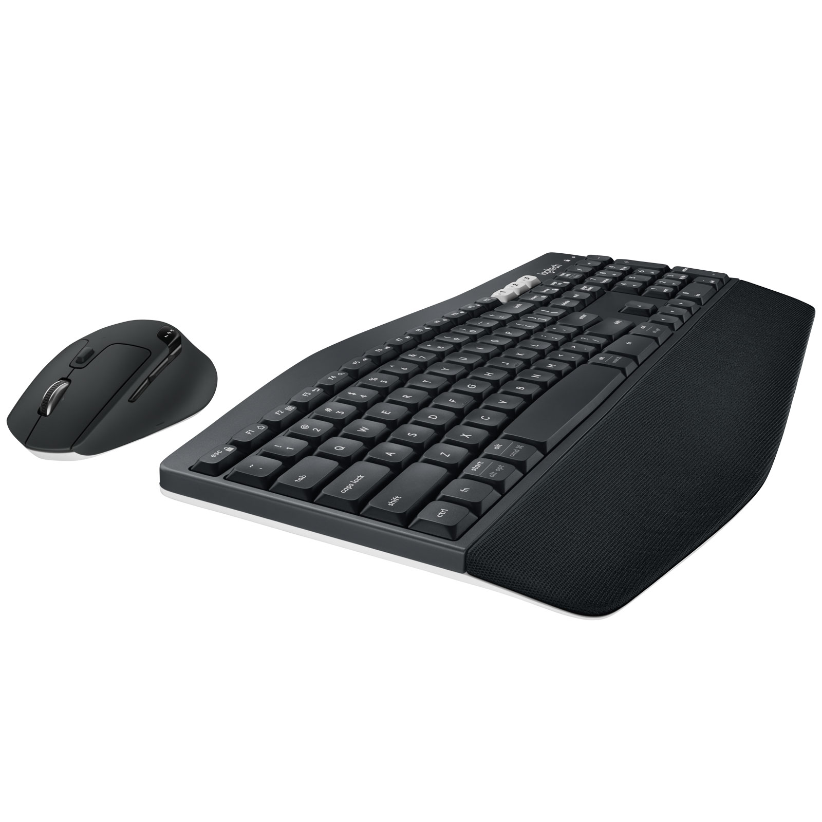 Logitech MK850 Performance - Pack Clavier/Souris - Cybertek.fr - 2
