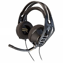 Plantronics Micro-casque RIG 500HD - 7.1 Surround Cybertek