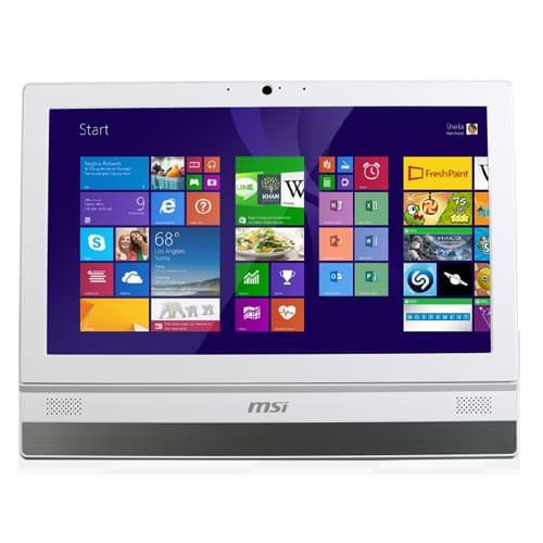 MSI ADORA20 3M-009DE (9S6-AAA512-009) - Achat / Vente All-In-One PC sur Cybertek.fr - 0