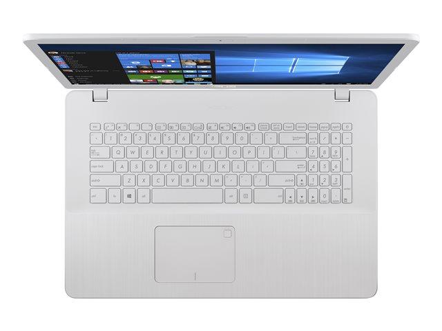 Asus X705UA-BX246T - PC portable Asus - Cybertek.fr - 3