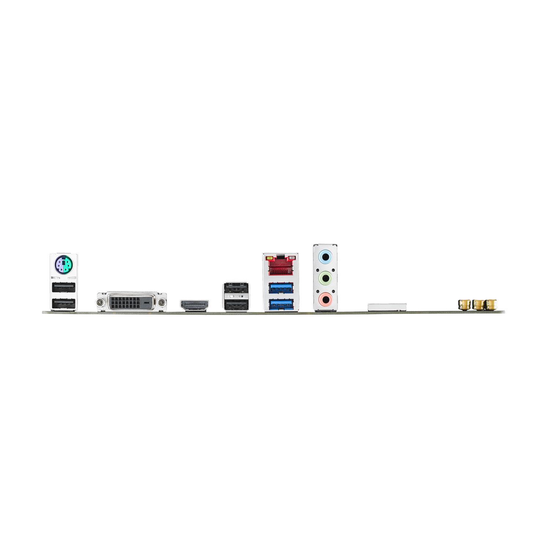 Asus STRIX B250G GAMING Micro-ATX DDR4 - Carte mère Asus - 1