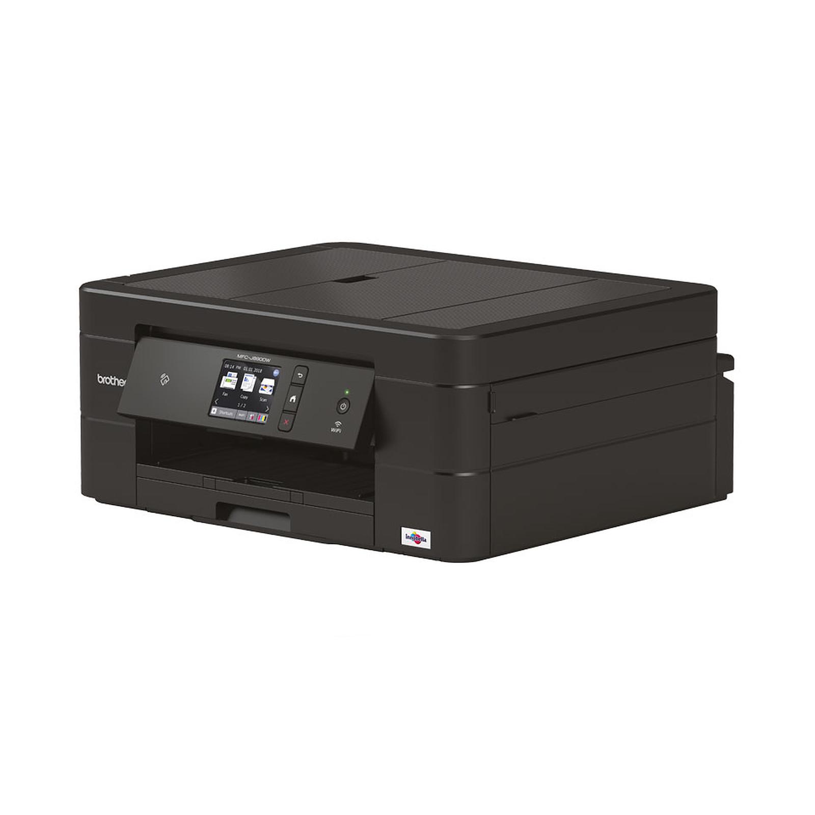 Imprimante multifonction Brother MFC-J890DW - Cybertek.fr - 2
