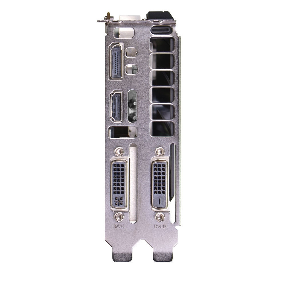 EVGA GTX970-FTW ACX 2.0 4Go - Carte graphique EVGA - Cybertek.fr - 1