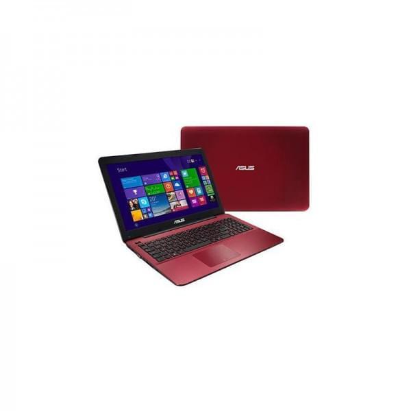 "Asus X555LJ-XO387T Red -i3-5010/4Go/1To/GT920/15.6""/10 (90NB08I4-M11950) - Achat / Vente PC portable sur Cybertek.fr - 0"