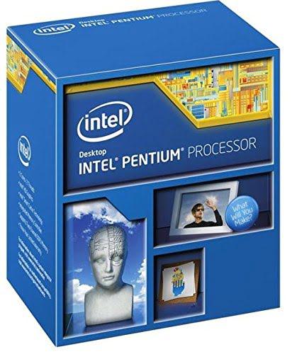 Intel Pentium G3260 (BX80646G3260) - Achat / Vente Processeur sur Cybertek.fr - 0