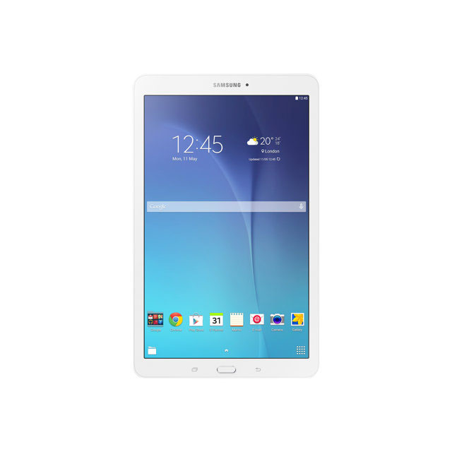 Samsung Galaxy Tab E T561NZWA 3G - Tablette tactile Samsung - 0