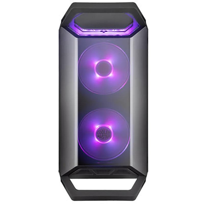 Cooler Master MasterBox Q300P MCB-Q300P-KANN-S02 Noir - Boîtier PC - 4