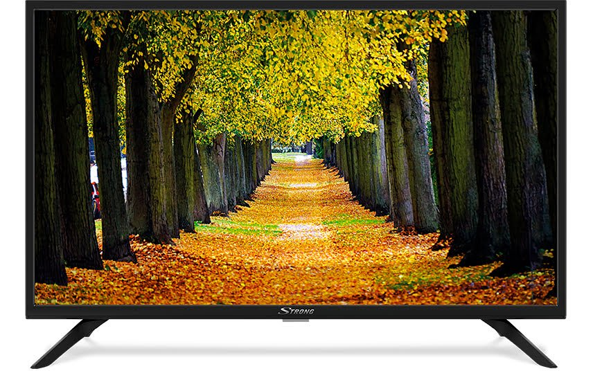 "Strong SRT 32HB3003 - 32"" (81cm) LED HD - TV Strong - Cybertek.fr - 3"