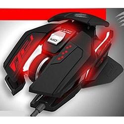 MAD CATZ Souris PC R.A.T PRO S+ KAMELEON - 7200DPI/8 boutons/Filaire Cybertek