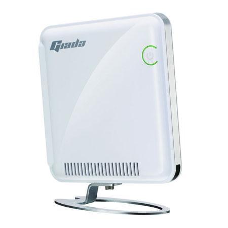 Giada i30-W3131 Blanc (GI-SLIM-I30-W3131) - Achat / Vente Barebone et Mini-PC sur Cybertek.fr - 0