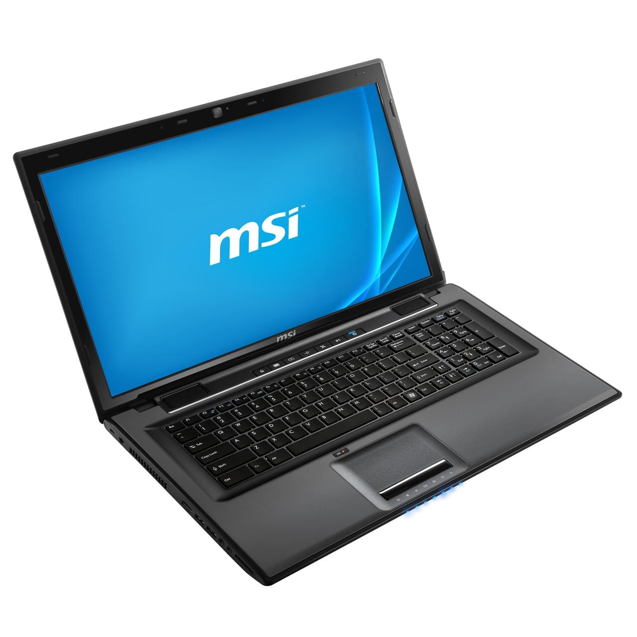 MSI CR70 0M-245XFR - PC portable MSI - Cybertek.fr - 0