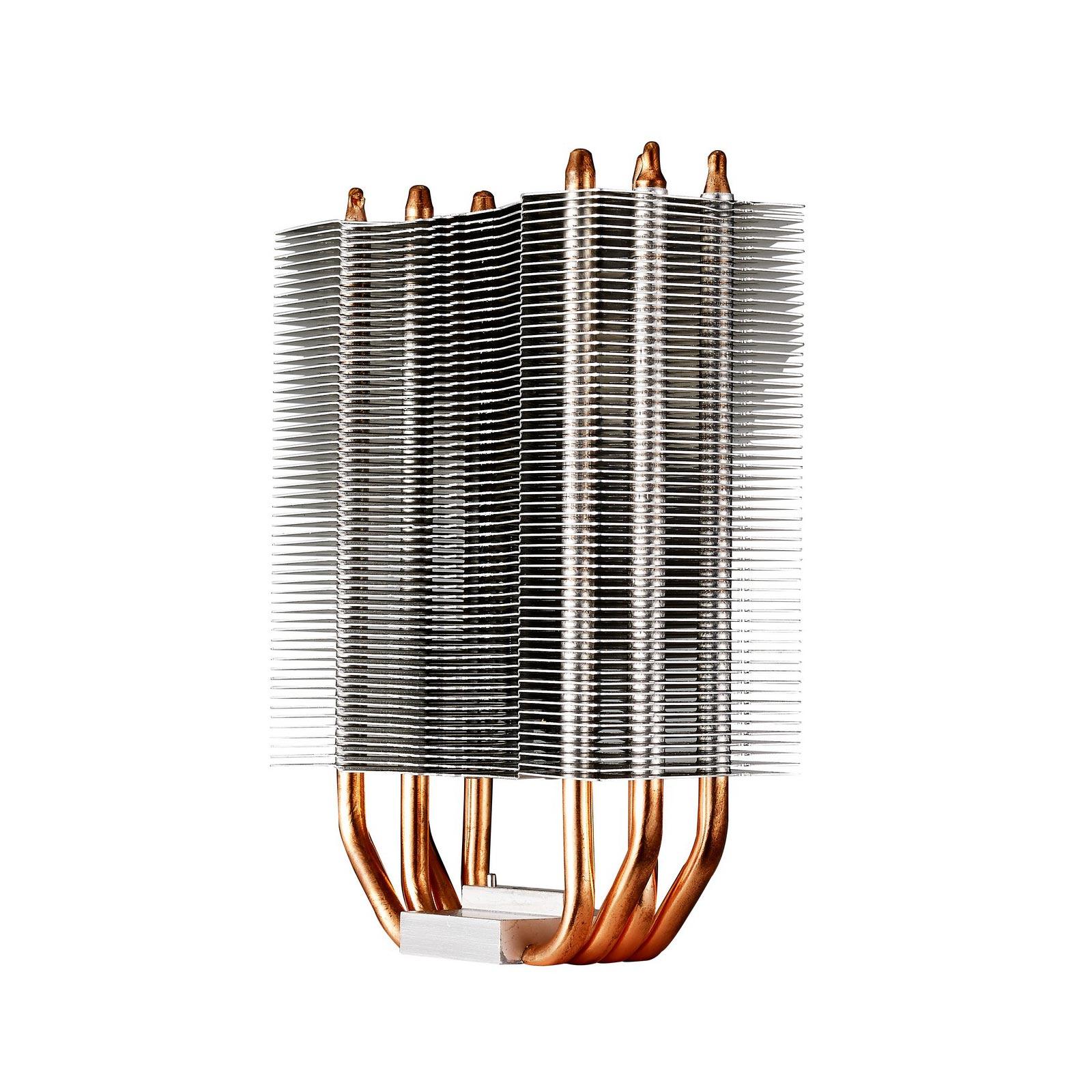 Cooler Master RR-212X-17PK-R1 - Ventilateur CPU Cooler Master - 1