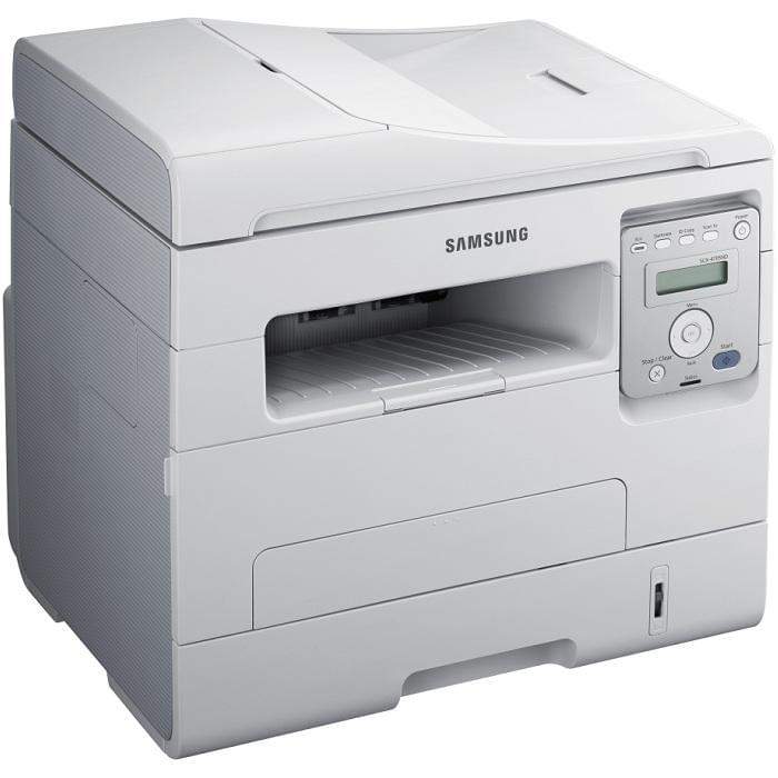 Samsung SCX-4705ND (Laser Reseau Recto-Verso) (SCX-4705ND/SEE) - Achat / Vente Imprimante multifonction sur Cybertek.fr - 0