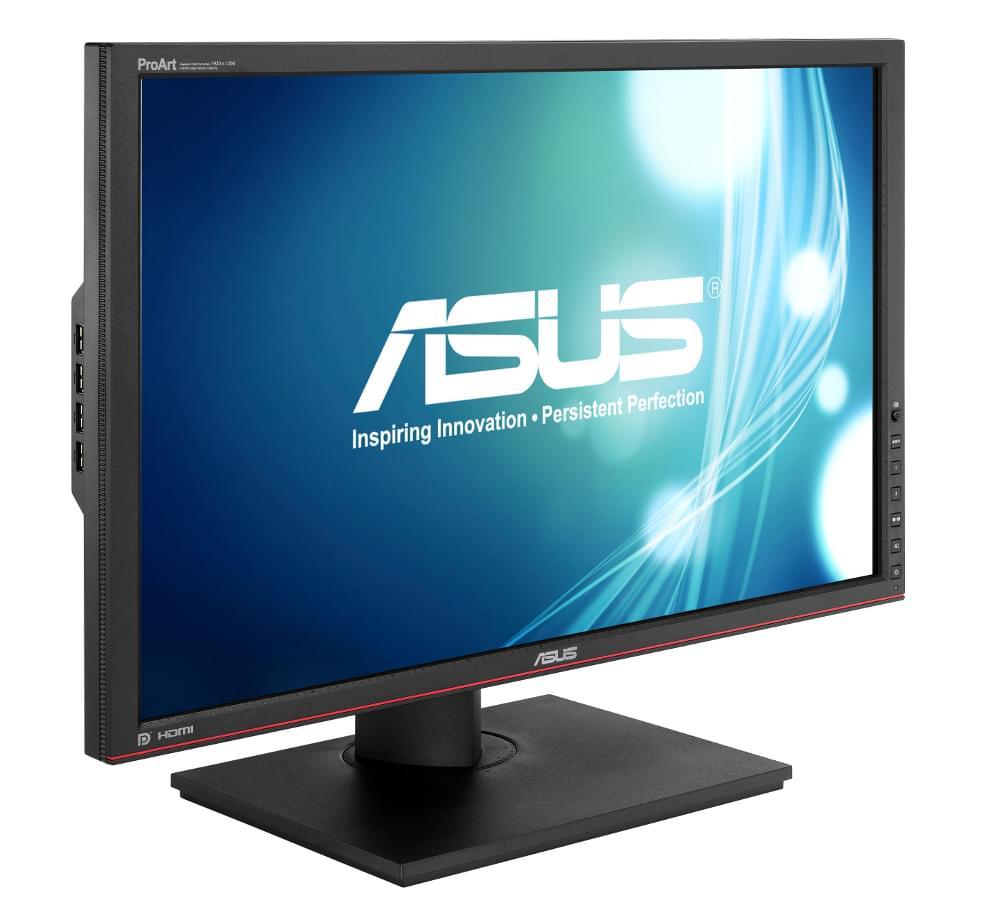 Asus PA249Q (PA249Q) - Achat / Vente Ecran PC sur Cybertek.fr - 0