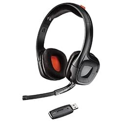 Plantronics Micro-casque Gamecom 818 - Wireless Cybertek