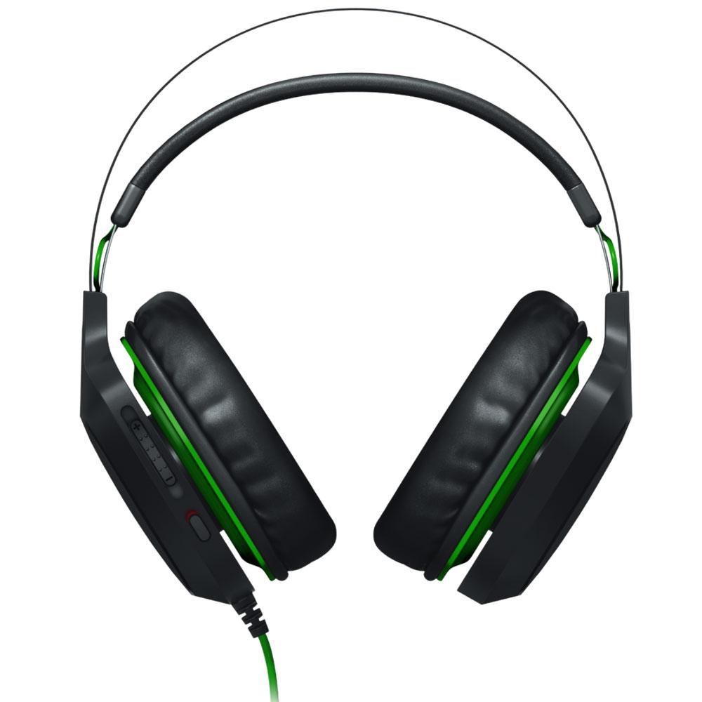 Razer ELECTRA V2 Stereo Noir - Micro-casque - Cybertek.fr - 2