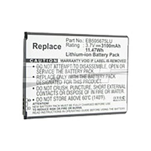 Batterie Li-Ion 3,7v 3100mAh - GS-PA1535 - Cybertek.fr - 0