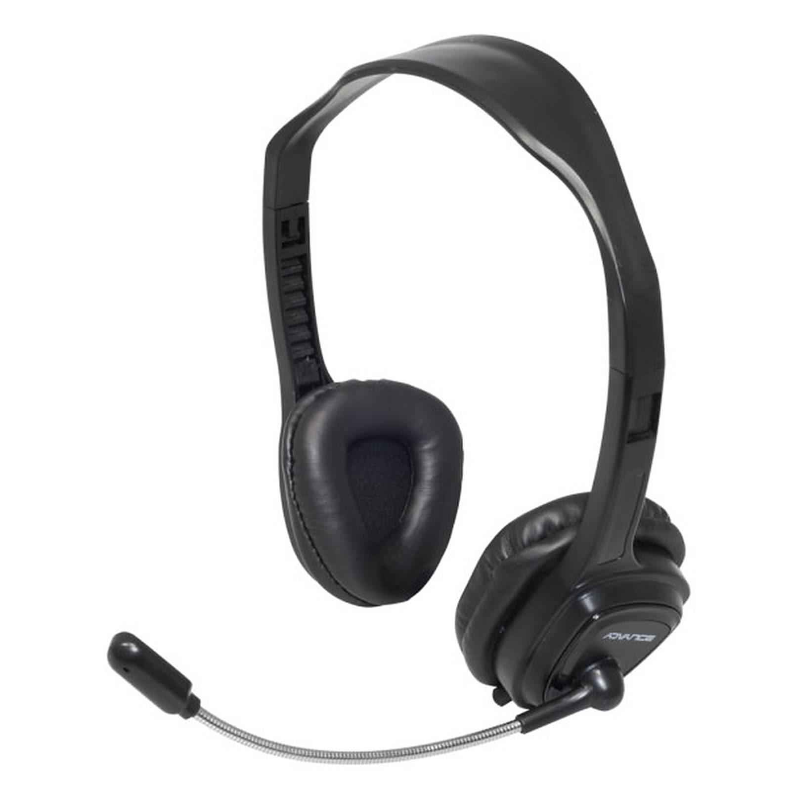 Advance Casque Multimédia Headphonics Smart Stereo - Micro-casque - 2