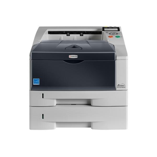 Kyocera FS-1370DN (1102L03NL0) - Achat / Vente Imprimante sur Cybertek.fr - 0