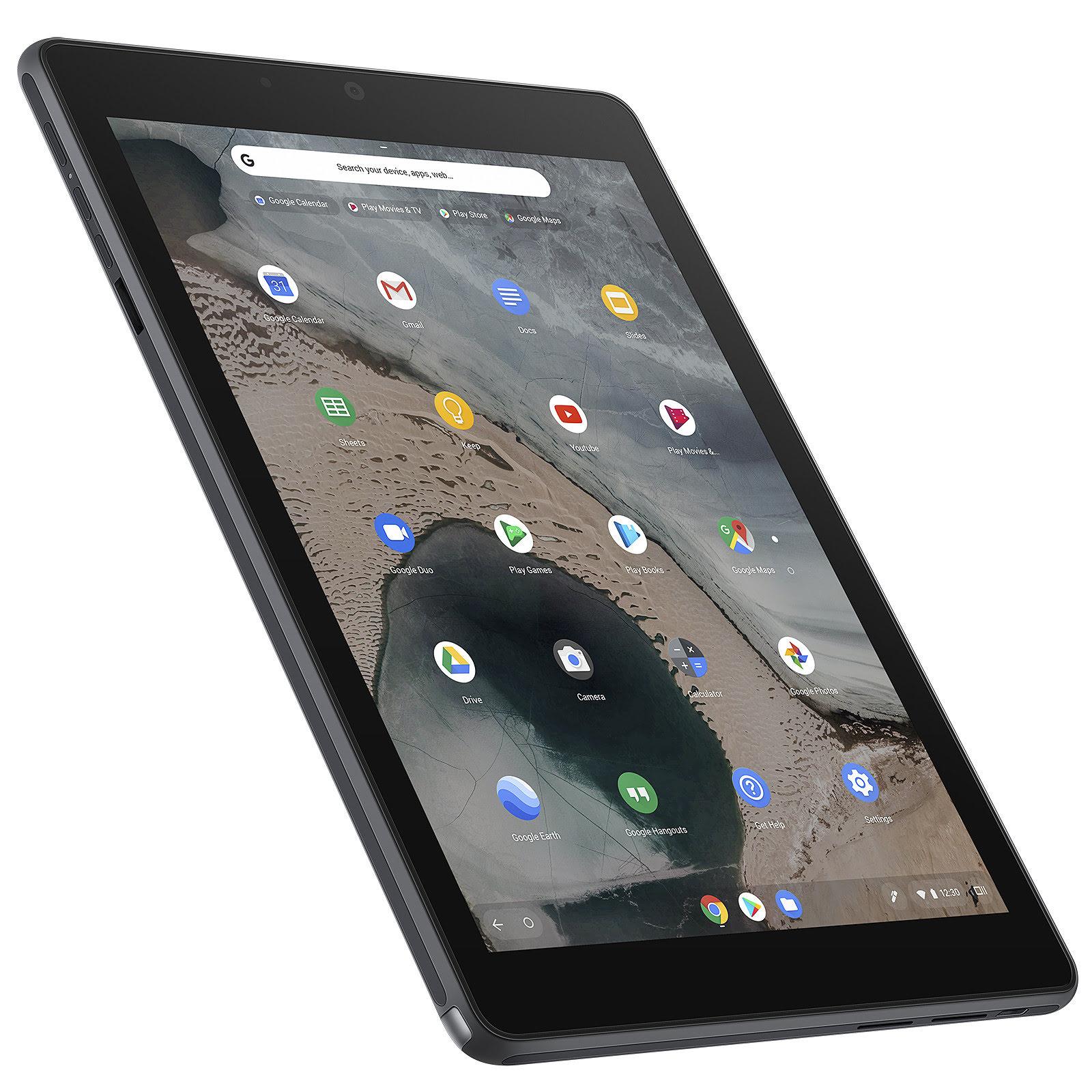 Asus Chromebook CT100 CT100PA-AW0016 (90NX02B1-M00270 **) - Achat / Vente Tablette tactile sur Cybertek.fr - 0
