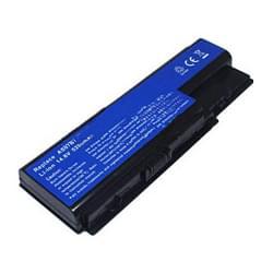 Batterie Acer ACERV40 - 4400mAh pour Notebook - Cybertek.fr - 0
