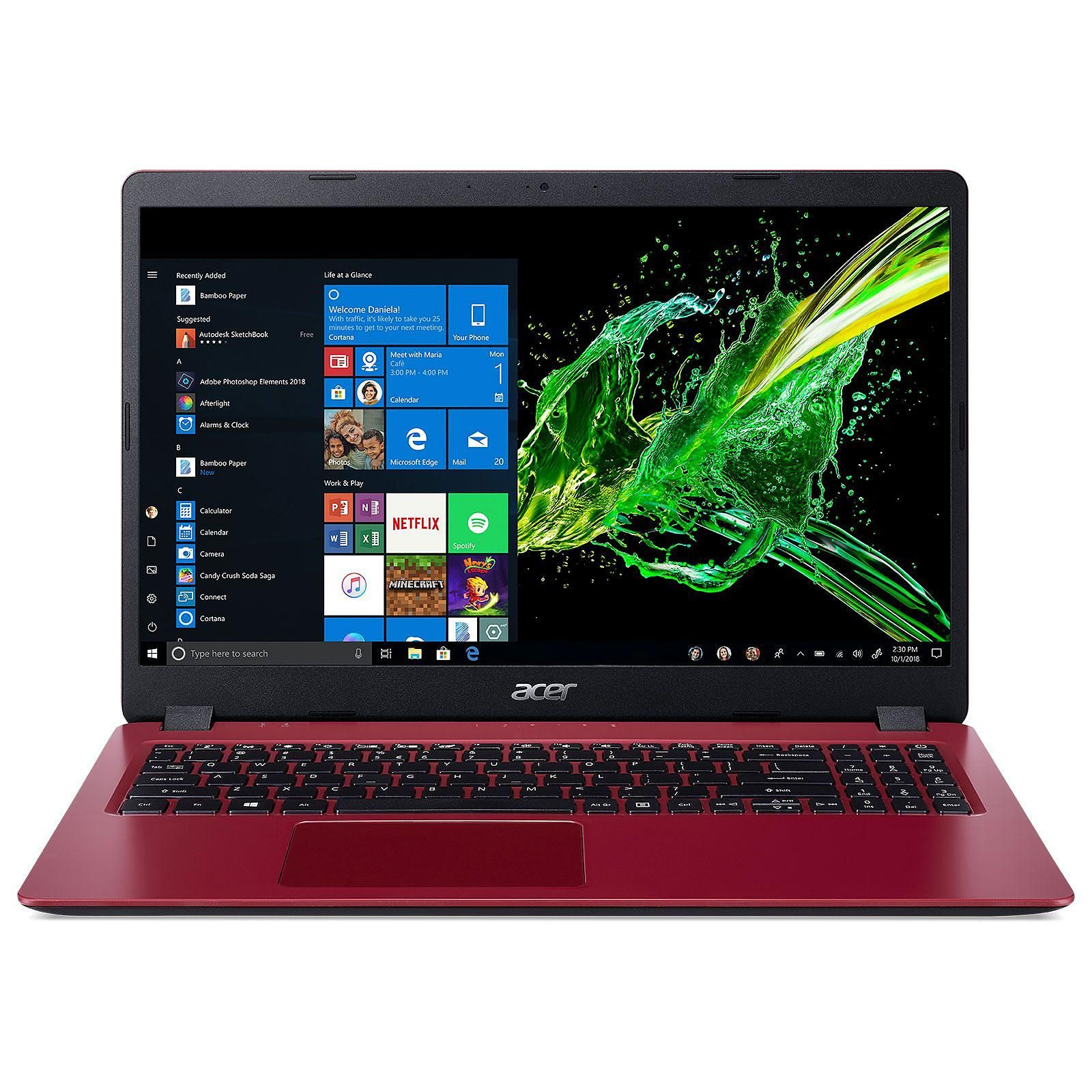 Acer NX.HS7EF.004 - PC portable Acer - Cybertek.fr - 4