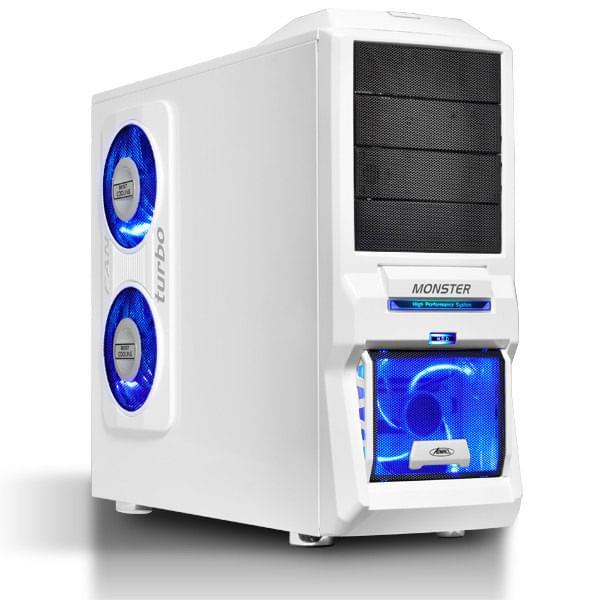 Advance Monster Polar 8013W30 (8013W30 -) - Achat / Vente Boîtier PC sur Cybertek.fr - 0