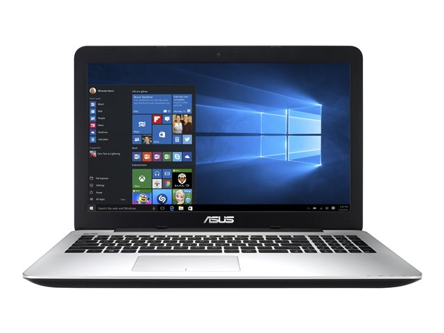 Asus X555UB-XO054T (90NB0AQ2-M00540) - Achat / Vente PC Portable sur Cybertek.fr - 0