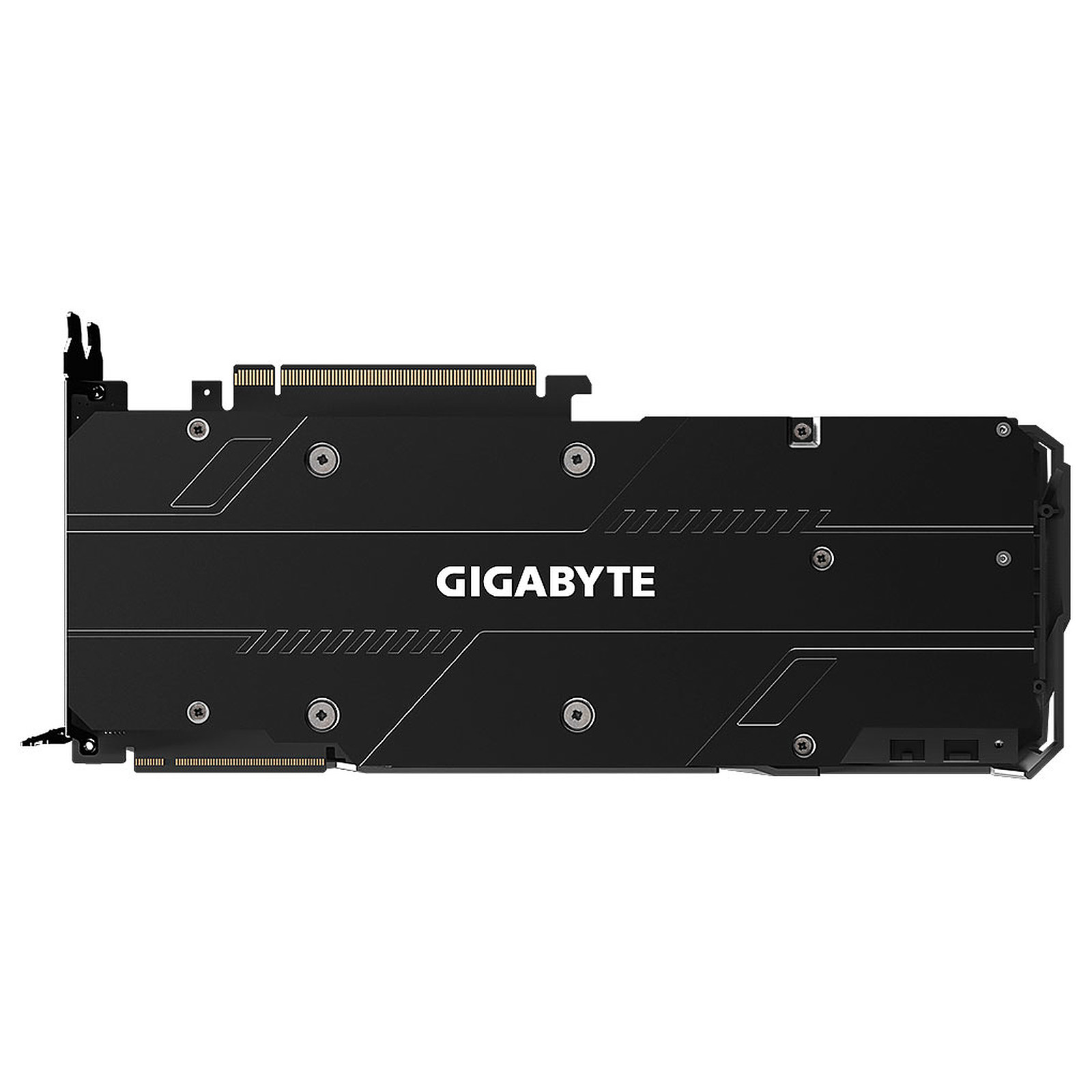Gigabyte GeForce RTX 2070 SUPER WINDFORCE OC (GVN207SWOC-00-G) - Achat / Vente Carte graphique sur Cybertek.fr - 2