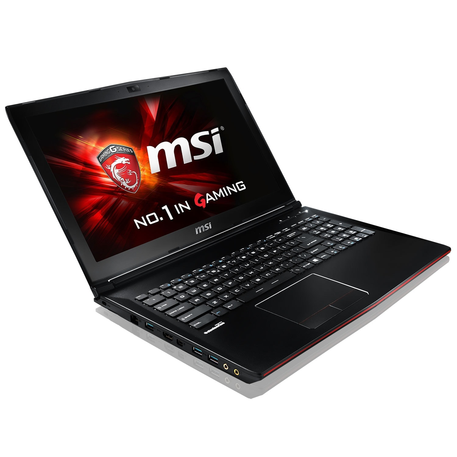 MSI 9S7-16J522-608 - PC portable MSI - Cybertek.fr - 0