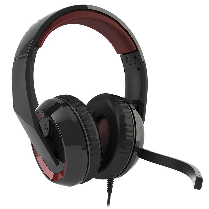 Corsair Raptor HS30 Stereo Noir - Micro-casque - Cybertek.fr - 0