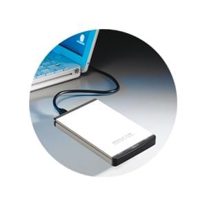 No Name USB2.0/SATA pour DD 2'1/2 IDE + RACK (1913002) - Achat / Vente Boîtier externe sur Cybertek.fr - 0