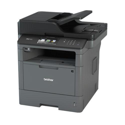 Imprimante multifonction Brother MFC-L5750DW - Cybertek.fr - 2