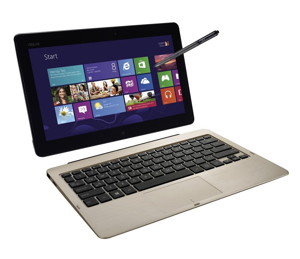 Asus TF810C-1B020W (TF810C-1B020W) - Achat / Vente Tablette Tactile sur Cybertek.fr - 0
