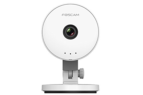 Foscam C1 Lite (C1 Lite) - Achat / Vente Caméra / Webcam sur Cybertek.fr - 0