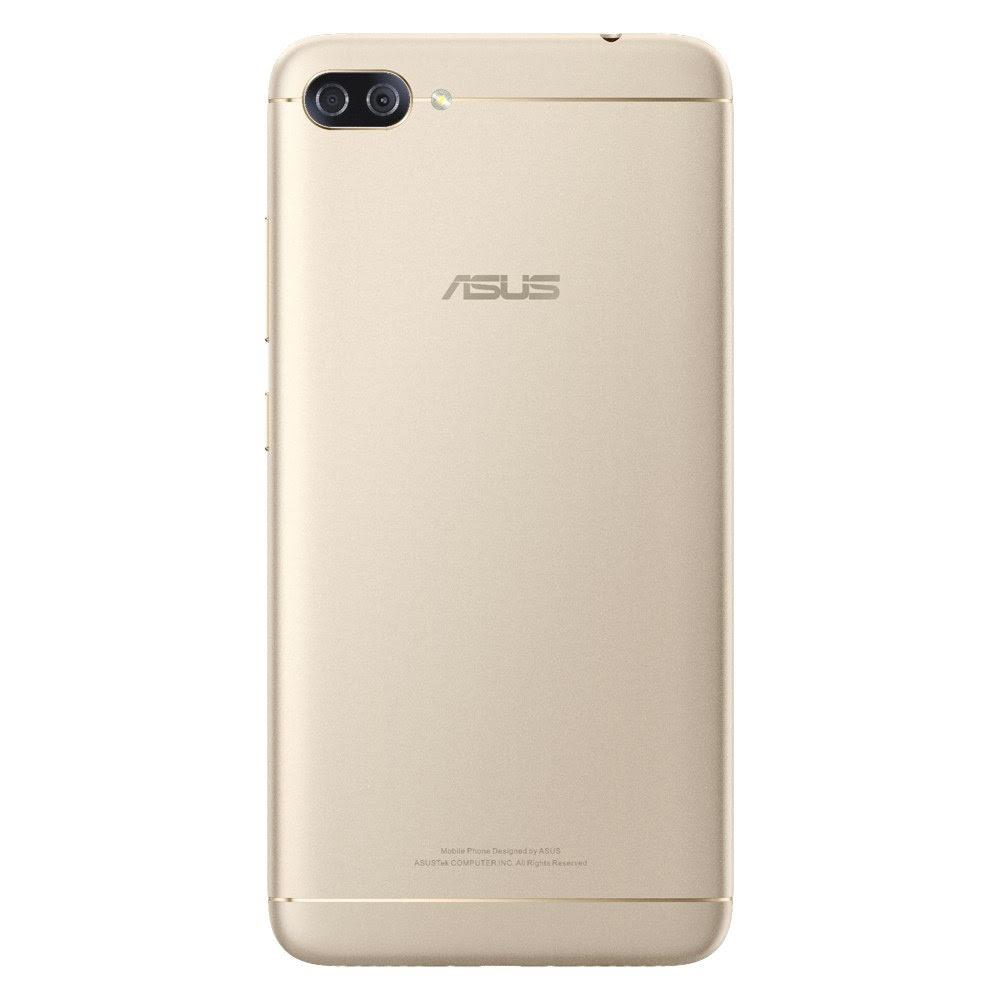 Asus ZenFone 4 MAX PLUS ZC554KL 32Go Gold - Téléphonie Asus - 1