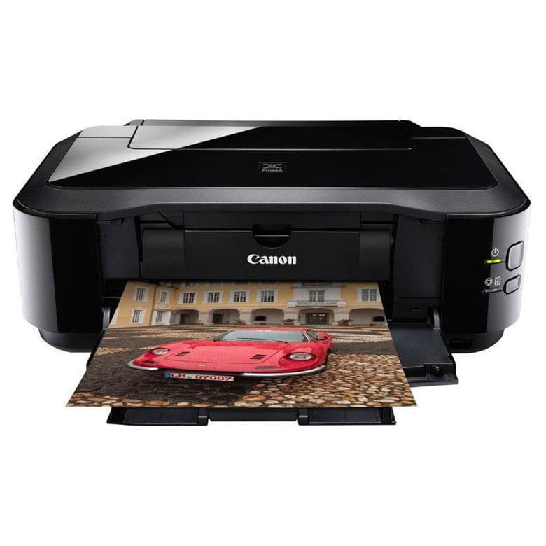 Canon PIXMA iP4950 (5287B006) - Achat / Vente Imprimante sur Cybertek.fr - 0